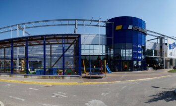 Ieguldot 100 miljonus, sāk 'Kesko Senukai' veikalu tīkla modernizāciju