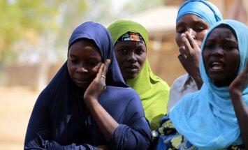 'Boko Haram' Kamerūnas ciemā nogalinājis desmitiem iedzīvotāju