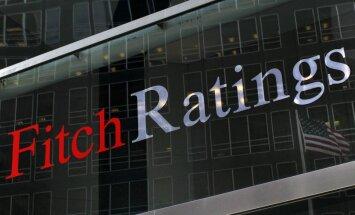 Fitch усомнилось в успешности реформ на Украине