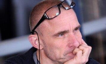 Ivars Zviedris: Nelikt visas cerības uz šaha zirdziņu vien