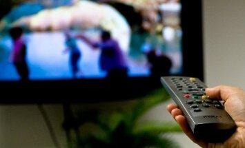 Министр обороны: до 80% сюжетов про Латвию на российском ТВ - враждебны
