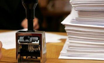 CVK reģistrē pirmos divus sarakstus EP vēlēšanām