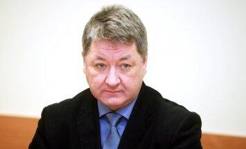 Rīgas Austrumu klīniskās universitātes slimnīcas valdē iecelts urologs Vilnis Lietuvietis