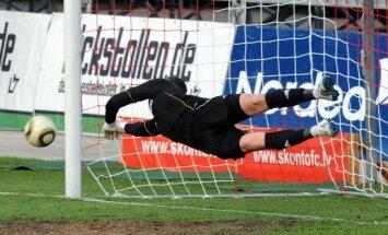 Latvijas futbola klubi ar kārtējo 'pērienu' noslēdz neveiksmīgo startu UEFA Eiropas līgā