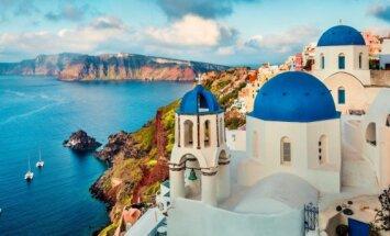Perfektas vietas atpūtai: astoņas apburošas pasaules salas