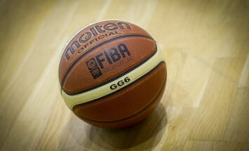 Jēkabsones-Žogotas pārstāvētā 'Dinamo' nesasniedz FIBA Eirolīgas finālu