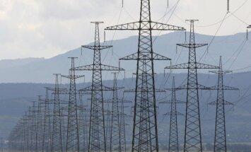 """Латвия и страны Балтии могут отказаться закупать электроэнергию у """"опасной"""" белорусской АЭС"""