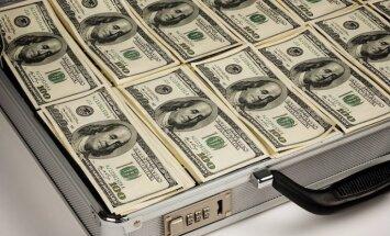 МВФ одобрил кредит на 12 млрд долларов для Египта