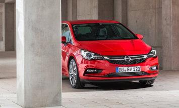 Vācu 'Opel' turpmāk aprīkos ar franču 'Peugeot' motoriem
