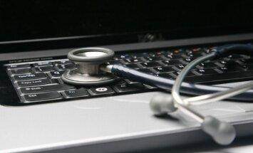 Policija pārbaudē par e-veselību nesaskata noziedzīgas amatpersonu darbības