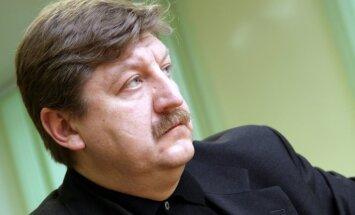 'Jūrmalgeitas' lietā sodu neizcietušais Germans Milušs dzīvo Krievijā, ziņo TV3