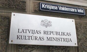 Kultūras kapitālsabiedrībām šogad tiks piešķirti 20,86 miljoni eiro