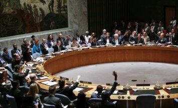 Krievija ANO uzliek veto rezolūcijai par tribunālu Malaizijas lidmašīnas notriekšanas lietā