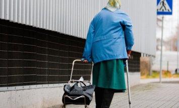 Комиссия Сейма поддержала право выбирать, что делать со 2-м пенсионным уровнем после смерти его владельца