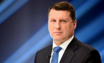 Вейонис сложит депутатский мандат