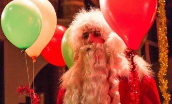 Ceturtdien Nacionālajā teātrī pirmizrādi piedzīvos 'Svētku laika pārpratumi'