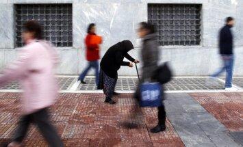 SVF plānojis Grieķijas bankrotu, atklāj 'Wikileaks' dokumenti