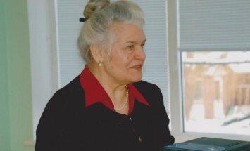 Марианна Озолиня