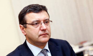 Valsts budžeta sagatavošana: valdībai jāatrod 100 miljoni eiro, paziņo Reirs