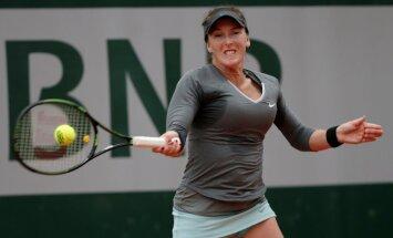 Американская теннисистка подала в суд после допинг-теста