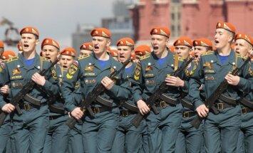 Vēlētājs: Iemesli, kāpēc Kremļa bloks vēlēšanās var uzvarēt