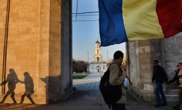 Ekstrēmisti gatavojuši bruņotu varas sagrābšanu Moldovā