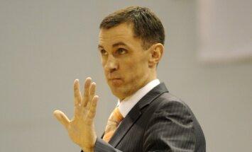 Galvanovskis kļuvis par 'Barons'/LDz galveno treneri