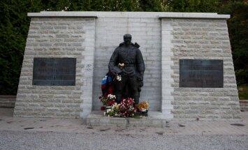 Krievijā ierosināta krimināllieta par pilsoņa nāvi 2007. gada 'Bronzas nakts' grautiņos Tallinā
