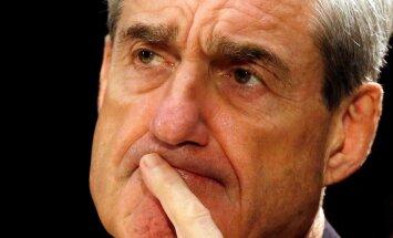 Trampa un Krievijas saistību izmeklēšanu uzraudzīs FIB eksdirektors Millers