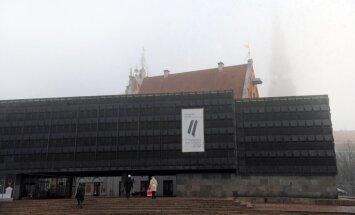 Latvijas Okupācijas muzeja rekonstrukcijas projekta 'Nākotnes nams' pamatakmeni plānots ielikt 2018.gadā