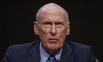 Глава американской разведки допустил вмешательство России в выборы в конгресс