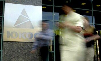 Tiesa uzdod Krievijai izmaksāt 50 miljardus dolāru 'Jukos' akcionāriem