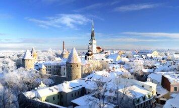 Топ-10 самых удивительных мест в Эстонии по мнению ее жителей