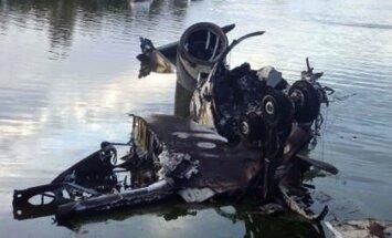 Tiesa Jaroslavļas 'Lokomotiv' traģēdijā par vainīgu atzīst aviokompānijas amatpersonu