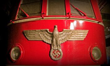 Dārgumu meklētāji Polijā paziņo par nacistu 'zelta vilciena' atrašanu
