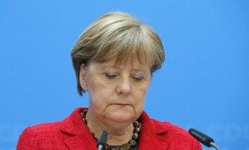 """Меркель: Мюнхен пережил """"ночь ужаса"""" после нападения"""