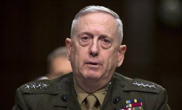 США считают оборону Евросоюза исключительно делом НАТО