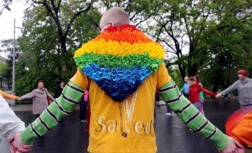 """""""Мозаика"""": латвийские геи слабо защищены, нужна уголовная статья о вражде"""