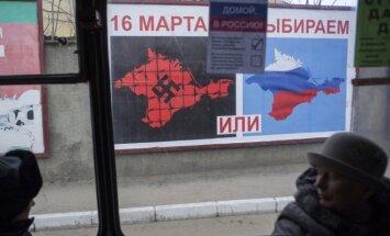 ANO var apiet Krievijas veto Ukrainas jautājumā, pieļauj diplomāts