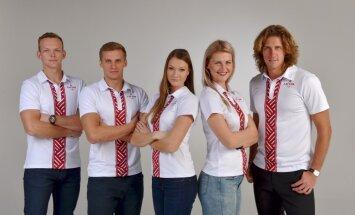 LOV обозначил основу на летнюю Олимпиаду-2016 в Рио