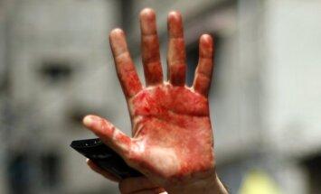 Bangladešā zvērīgi nogalināts padzīvojis mūks