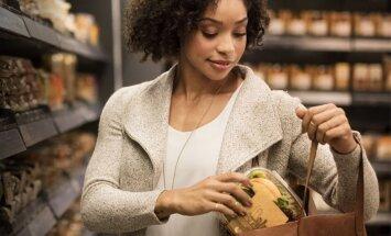 Video: 'Amazon Go' – ASV testē veikalu bez kasēm, rindām un pārdevējiem