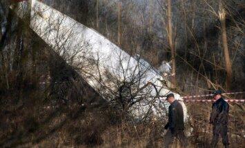 СМИ: Туск тайно беседовал с Кремлем в день авиакатастрофы под Смоленском