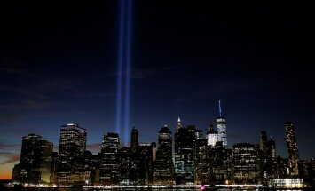 Obama liedz 11. septembra teroraktos cietušajiem apsūdzēt Saūda Arābiju
