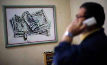 Krievijas turīgākie cilvēki kļuvuši bagātāki