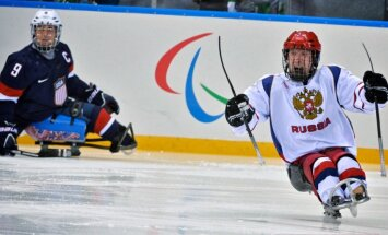 Starptautiskā Paralimpiskā komiteja pagarina Krievijas diskvalifikāciju