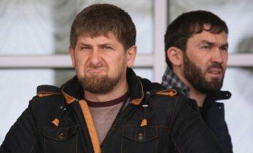 Čečenijā novērsts Ramzana Kadirova atentāta mēģinājums
