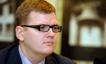 Pūce pārņem 'Latvijas attīstībai' vadību; Repše sola aktīvi darboties partijā