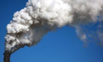 Sīrija pievienosies Parīzes klimata paktam, ārpus nolīguma atstājot vien ASV