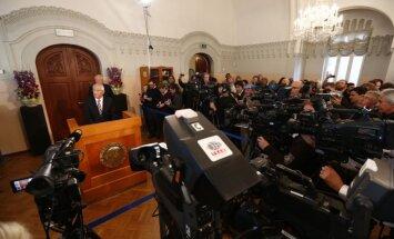 Nobela prēmijas pasniegšanas vēstures 12 skandalozie incidenti